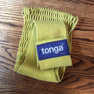 tonga - トンガ M