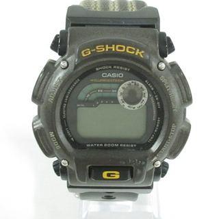 カシオ(CASIO)のカシオ 腕時計 G-SHOCK DW-9400 メンズ(その他)