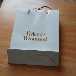 ヴィヴィアンウエストウッド(Vivienne Westwood)のヴィヴィアン・ウエストウッド袋(ショップ袋)