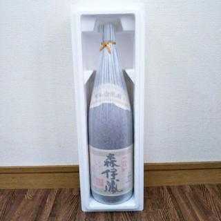 森伊蔵1800ml 即日発送(焼酎)