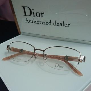 ディオール(Dior)のDior眼鏡7739(サングラス/メガネ)