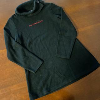 バーバリー(BURBERRY)のバーバリー セーター 130(ニット)