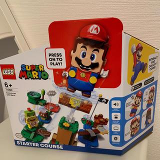 Lego - 新商品LEGO71360スーパーマリオ