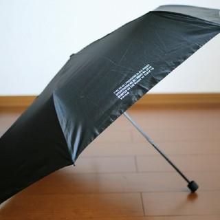 ズッカ(ZUCCa)の未開封 ZUCCa ズッカ 晴雨兼用 一級遮光 傘 大人のおしゃれ手帖付録(傘)
