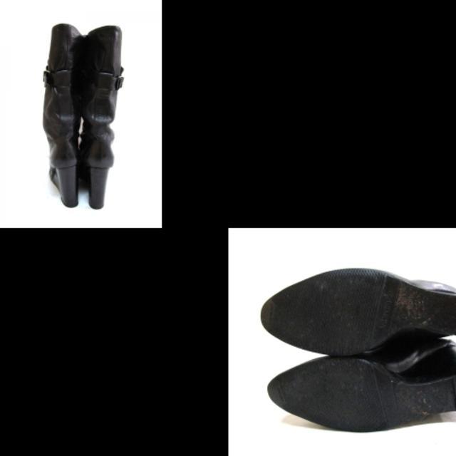 Balenciaga(バレンシアガ)のバレンシアガ ロングブーツ 38 レディース レディースの靴/シューズ(ブーツ)の商品写真