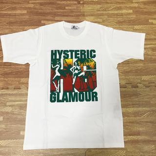 ヒステリックグラマー(HYSTERIC GLAMOUR)のヒステリックグラマー人気Tシャツ(Tシャツ/カットソー(半袖/袖なし))