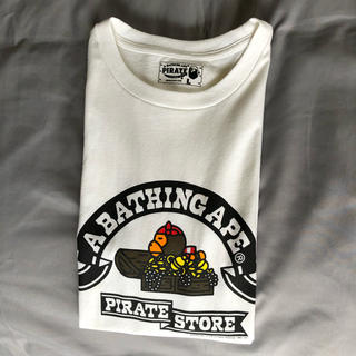 A BATHING APE - アベイジングエイプ Tシャツ