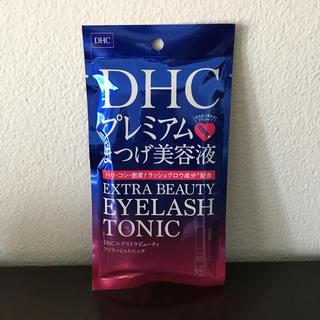 ディーエイチシー(DHC)のDHC  プレミアム  まつげ美容液(まつ毛美容液)
