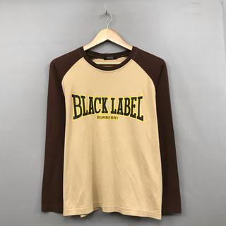 バーバリーブラックレーベル(BURBERRY BLACK LABEL)のバーバリーブラックレーベル BURBERRYBLACKLABEL(Tシャツ/カットソー(七分/長袖))