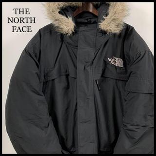 THE NORTH FACE - THE NORTH FACE ノースフェイス マクマード ダウンジャケット