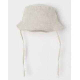 エイチアンドエム(H&M)のサンハット(帽子)