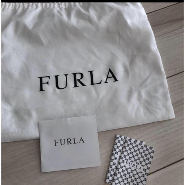 Furla(フルラ)の限定お値下げ!FURLA ショルダー チェーンバック レディースのバッグ(ショルダーバッグ)の商品写真