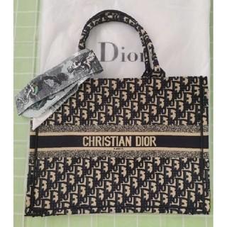 Christian Dior - クリスチャンディオールトートバッグ