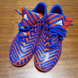 adidas - adidas トレーニングシューズ 24.5