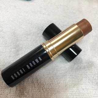 ボビイブラウン(BOBBI BROWN)のBOBBI BROWN Glow Stick イルミネーター SunKissed(フェイスカラー)