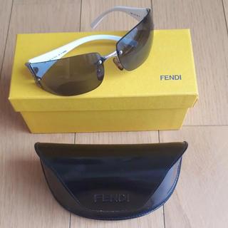 フェンディ(FENDI)のFENDIサングラス(サングラス/メガネ)