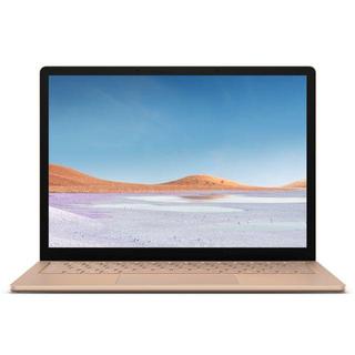 マイクロソフト(Microsoft)のMicrosoft Surface Laptop 3(ノートPC)