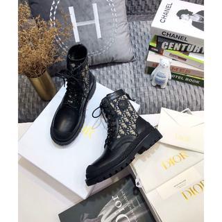 ディオール(Dior)の2020新作人気Diorディオールブーツ(ブーツ)