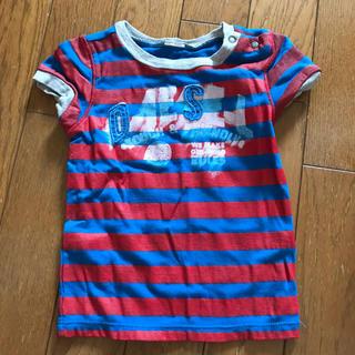 ディーゼル(DIESEL)のディーゼル キッズ ⭐︎セットアップ(Tシャツ)