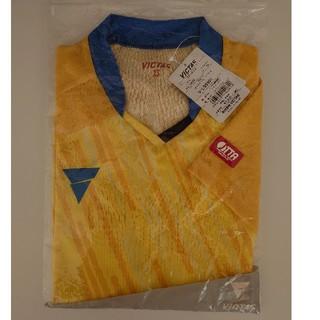 ヴィクタス(VICTAS) 卓球 ユニフォーム ゲームシャツ レディース XS(卓球)