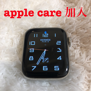 Hermes - apple watch series 4 hermes 40mm