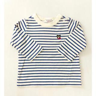 DOUBLE.B - ミキハウス DOUBLE_B 70cm Tシャツ