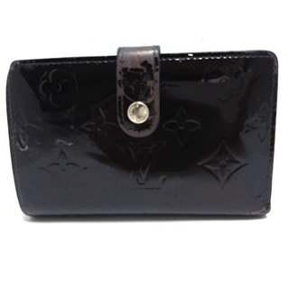 ルイヴィトン(LOUIS VUITTON)のルイヴィトン 2つ折り財布 M93521(財布)