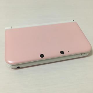 任天堂 - Nintendo 3DS LL本体 *なお様専用