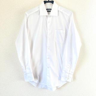 スーツカンパニー(THE SUIT COMPANY)のTHE SUIT SELECT メンズ ワイシャツ白 M84(シャツ)
