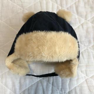 エイチアンドエム(H&M)のH&M  帽子(帽子)