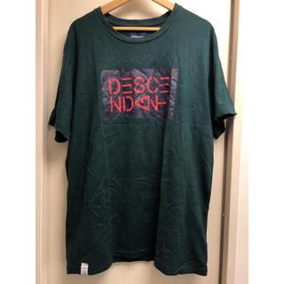 W)taps - descendant tシャツ Lサイズ