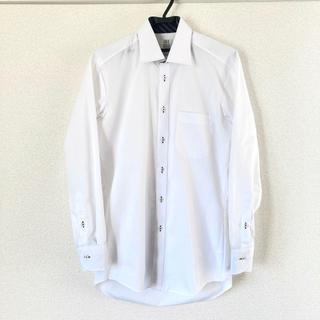 スーツカンパニー(THE SUIT COMPANY)のBRICK HOUSE メンズビジネスシャツ ワイシャツ M84(シャツ)