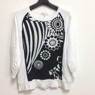 レオナール(LEONARD)のレオナール 長袖セーター サイズ42 L(ニット/セーター)