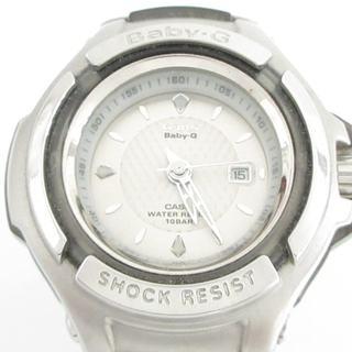 カシオ(CASIO)のCASIO(カシオ) 腕時計 Baby-G/G-ms MSG-551(腕時計)
