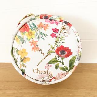 チェスティ(Chesty)のチェスティ♡アクセサリーポーチ(ポーチ)