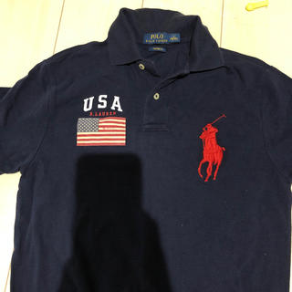 ラルフローレン(Ralph Lauren)のラルフポロシャツ(ポロシャツ)