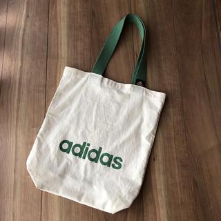 adidas - トートバック