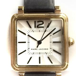 マークジェイコブス(MARC JACOBS)のマークジェイコブス 腕時計 MJ1437(腕時計)