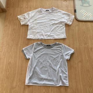 エモダ(EMODA)のEMODA MURUA トップスセット(カットソー(半袖/袖なし))
