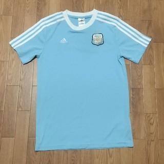 adidas - キッズ160サイズ  アルゼンチン