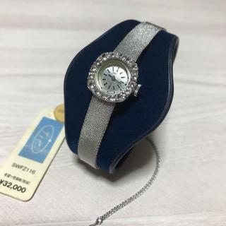 セイコー(SEIKO)のSEIKO ティセ 腕時計 手巻き 【新品】(腕時計)