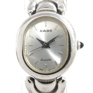 ラドー(RADO)のラドー 腕時計 205.9508.2 レディース(腕時計)