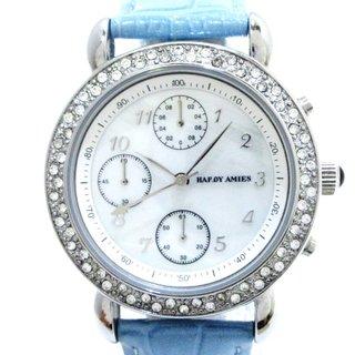ハーディエイミス 腕時計 レディース(腕時計)