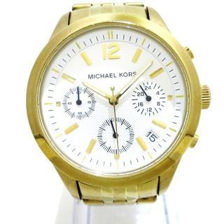 マイケルコース(Michael Kors)のマイケルコース 腕時計 MK-5192 レディース(腕時計)