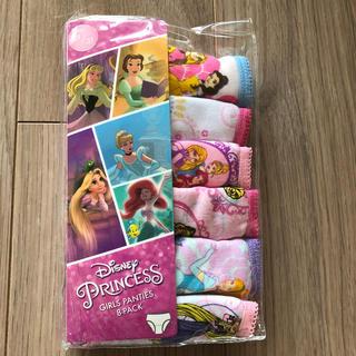 Disney - キッズ パンツ ディズニープリンセス