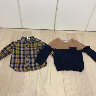 サマンサモスモス(SM2)のSM2(Tシャツ/カットソー)