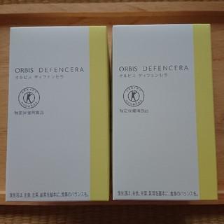 オルビス(ORBIS)のオルビス ディフェンセラ 60包(その他)