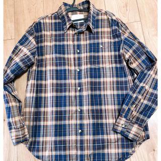 アングリッド(Ungrid)のチェックシャツ(シャツ/ブラウス(長袖/七分))