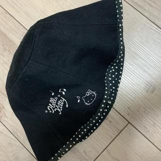 サンリオ(サンリオ)の帽子 52センチ(帽子)