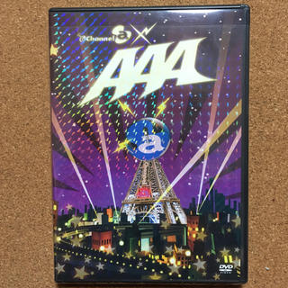 AAA - AAA DVD channel@×AAA